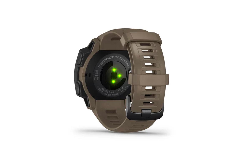 Garmin Instinct Tactical Edition Release Info | HYPEBEAST