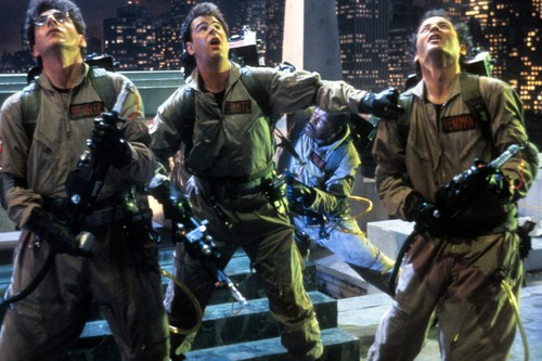 'Ghostbusters' Is Returning to Theaters With Special 35th Anniversary Cut