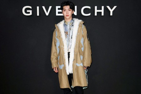 Givenchy, Coach Join Versace in Apologizing to China Over T-Shirt Controversy (UPDATE)