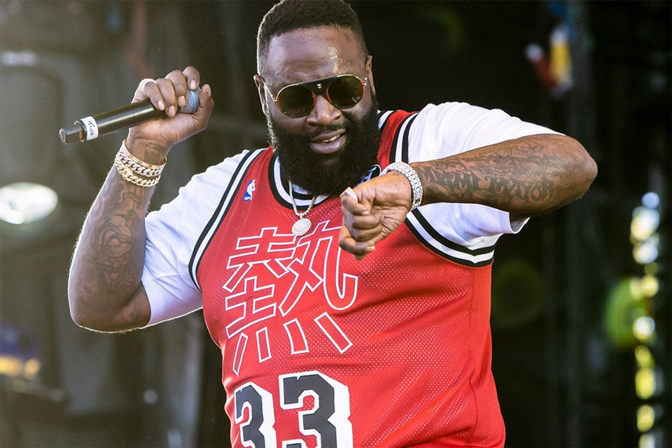 'Godfather of Harlem' Tracks Feature Rick Ross, DMX, A$AP Ferg and More
