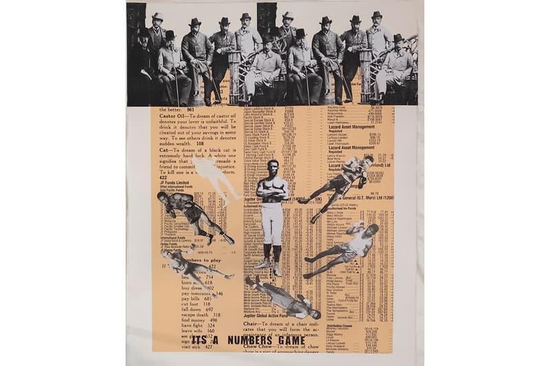 Godfried Donkor Battle Royale Last Man Standing Part 1 Gallery 1957 Boxing Slave Trade History US UK Ghana