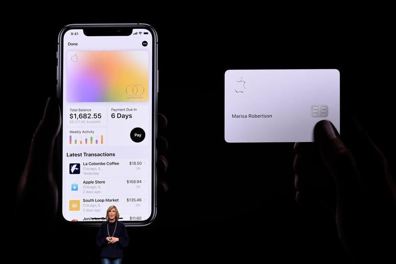 Goldman Sachs Publishes Apple Card Customer Agreement jailbreaking cryptocurrency purchases