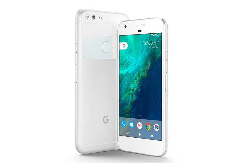 Google Pixel Google Pixel XL $500 USD Defect Claims