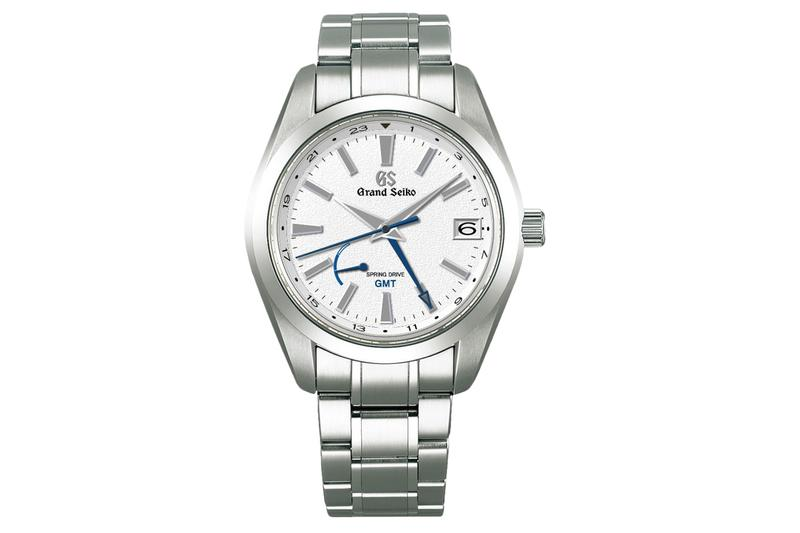 Timeless Luxury Watches Grand Seiko Limited Edition Spring Drive accessories collectibles collaboration partnership