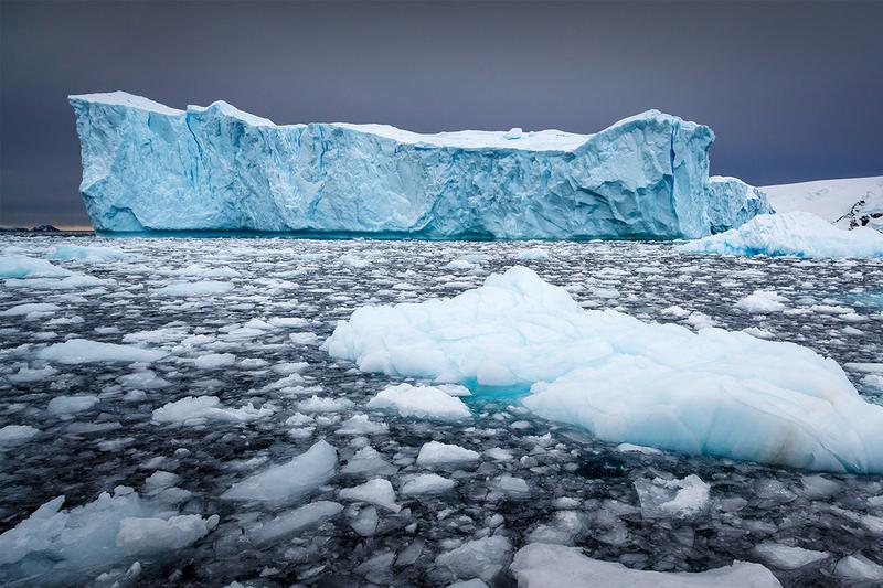 Greenland Lost 12 5 Billion Tons of Ice in One Day tonnes global warming climate change environment eco friendly awareness