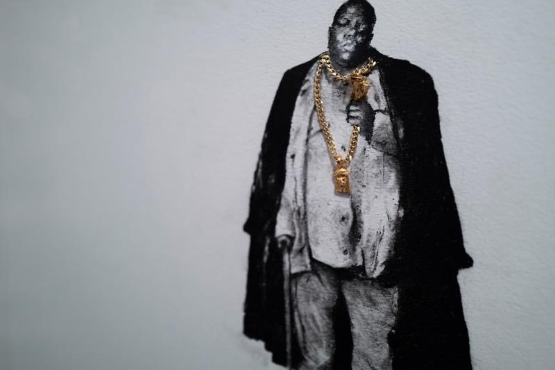 greg yuna jewelry drawings drip jesus pieces cuban links pendants portraits notorious big biggie smalls walt disney mia kang ilovehash