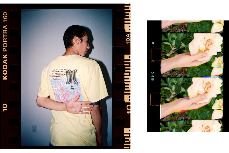 HUF Woodstock 50th Year Collection Release Info keith hufnagel