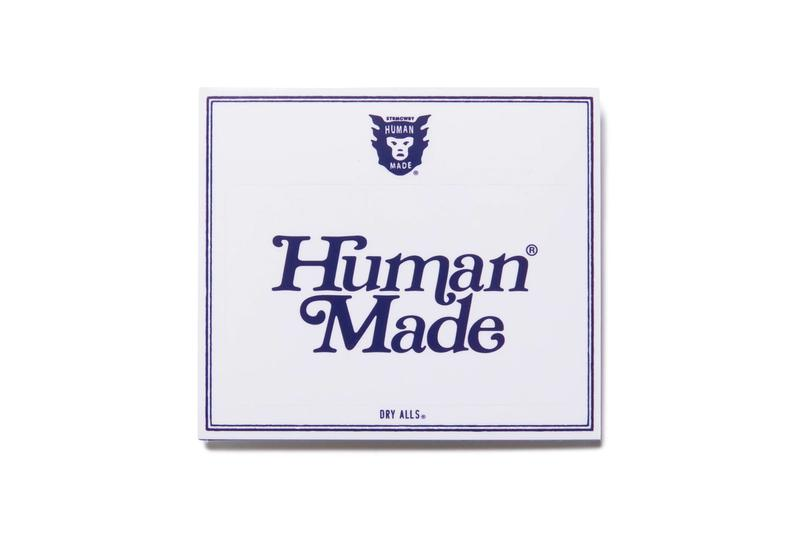 "HUMAN MADE x Girls Don't Cry ""HUMAN MADE 1928"" Kyoto Capsule verdy nigo hoodies t-shirts accessories crate phone case hat keychain drop date price release info raffle"