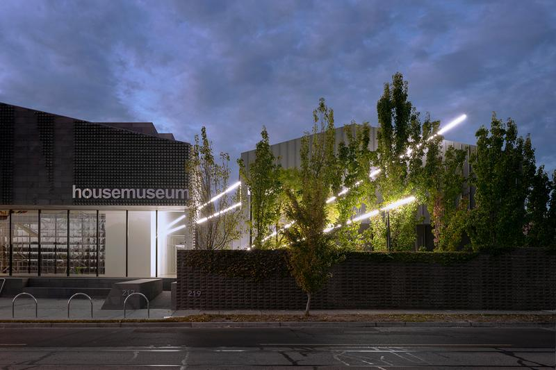 ian strange light intersection installation lyon housemuseum artworks