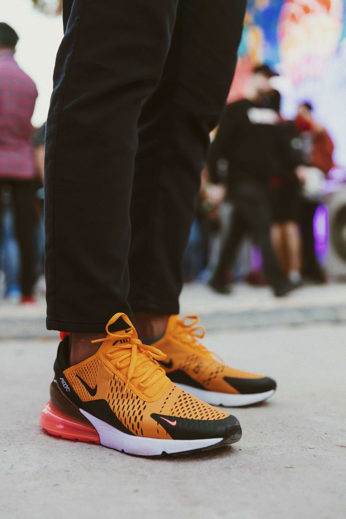 india indian sneakerhead sneakers shoes footwear mumbai bombay new dehli nike adidias yeezy boost originals air jordan air max day sneakercon