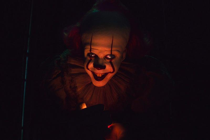 'IT: Chapter 2' TV Spots Reveal Terrifying New Footage