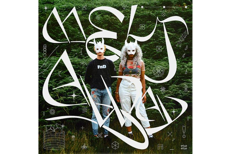 Jadu Heart Release Debut Album Melt Away UK Electronic Pop Alternative