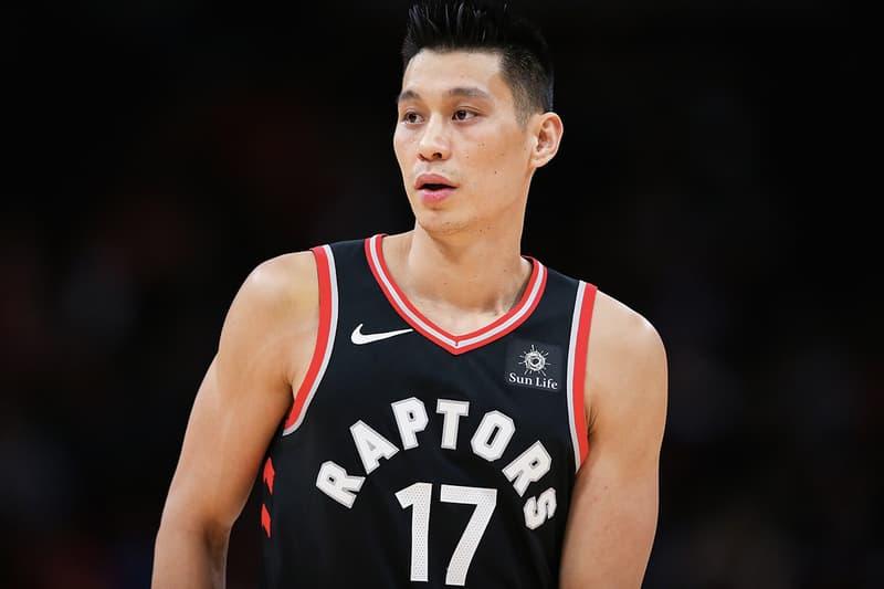 Jeremy Lin Signs Chinese Basketball Association Team Beijing Shougang Ducks nba basketball