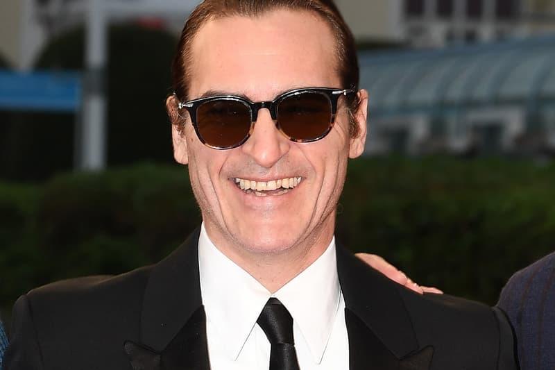 Joaquin Phoenix Reveals Inspiration for His 'Joker' Laugh