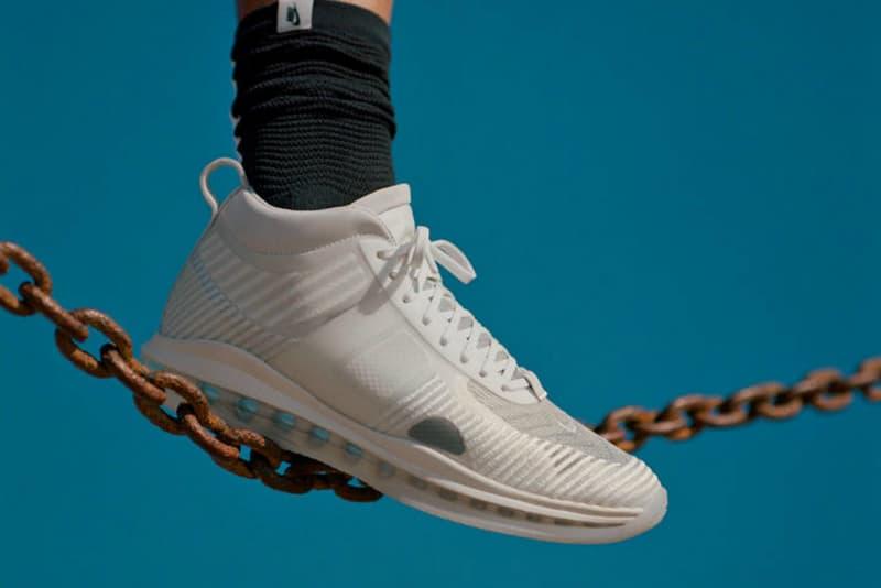 John Elliott LeBron James Icon QS Release Date white tan beige fuchsia sneakers shoes august 2019 september 13 14 october 9