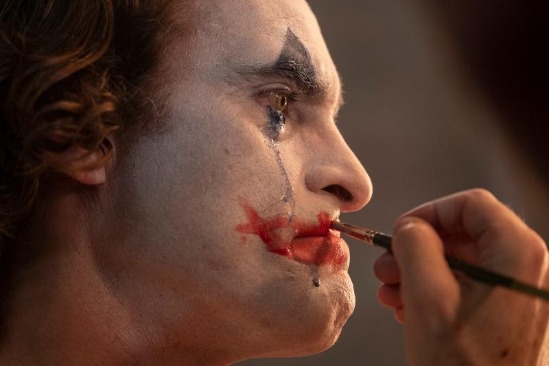 DC Comics Joker Director Todd Phillips Sequel Rumors