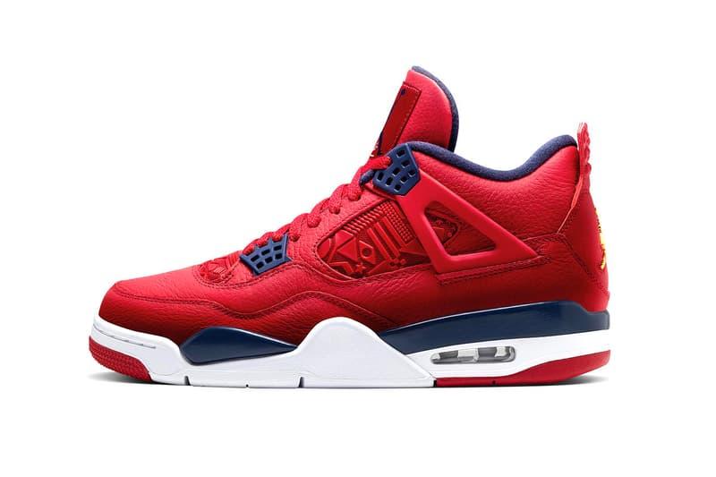 Jordan Brand FIBA-Inspired Footwear Collection sneakers china international basketball Air Jordan 12 air Jordan 33 se basketball greater china
