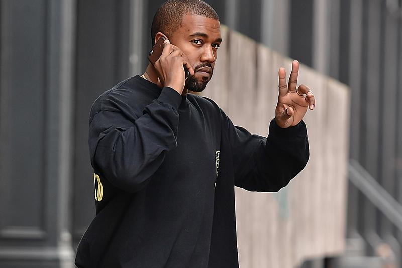 Kanye West YEEZY Home Building Demolition Deconstruction Noise Complaints Neighbors Taken Down Housing Calabasas Dome Houses 'Star-Wars' Structures TMZ Report
