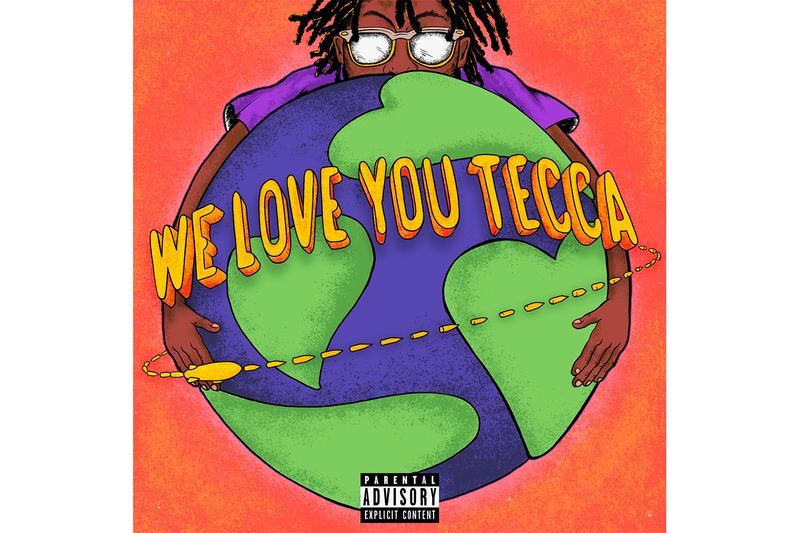 Lil Tecca 'We Love You Tecca' Debut Project Stream | HYPEBEAST