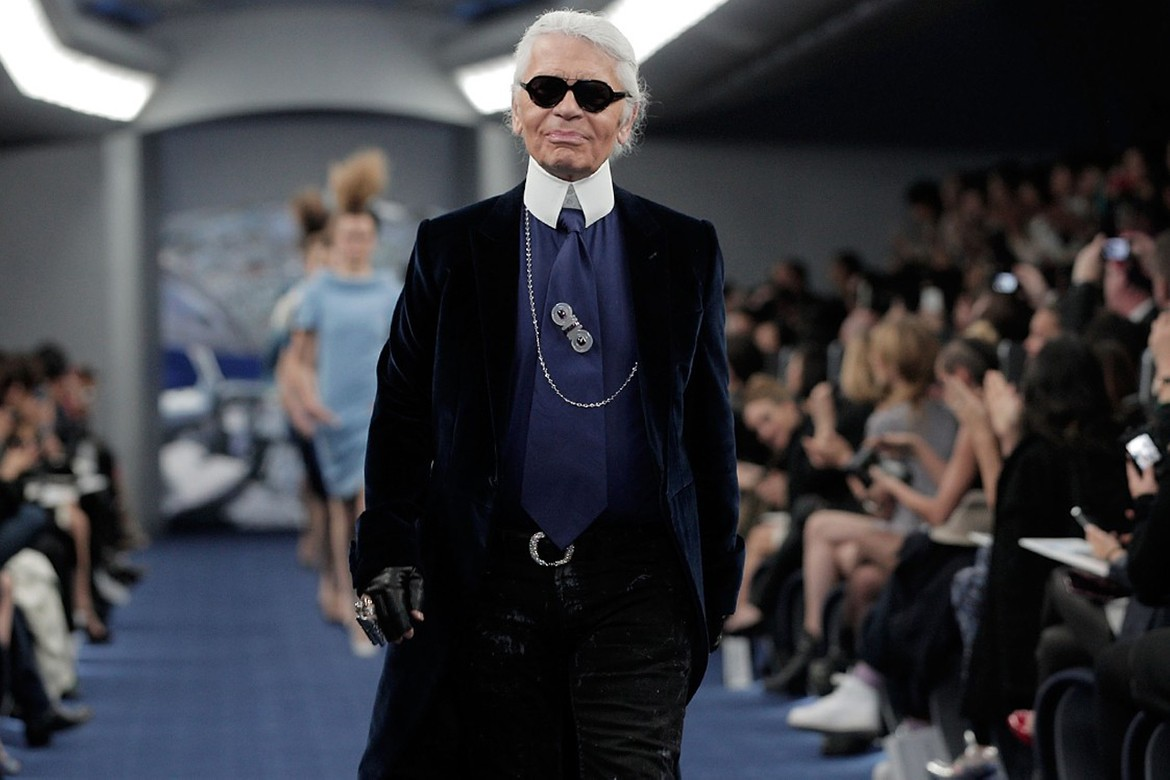 Lvmh Announces Special Prize Honoring Karl Lagerfeld Hypebeast