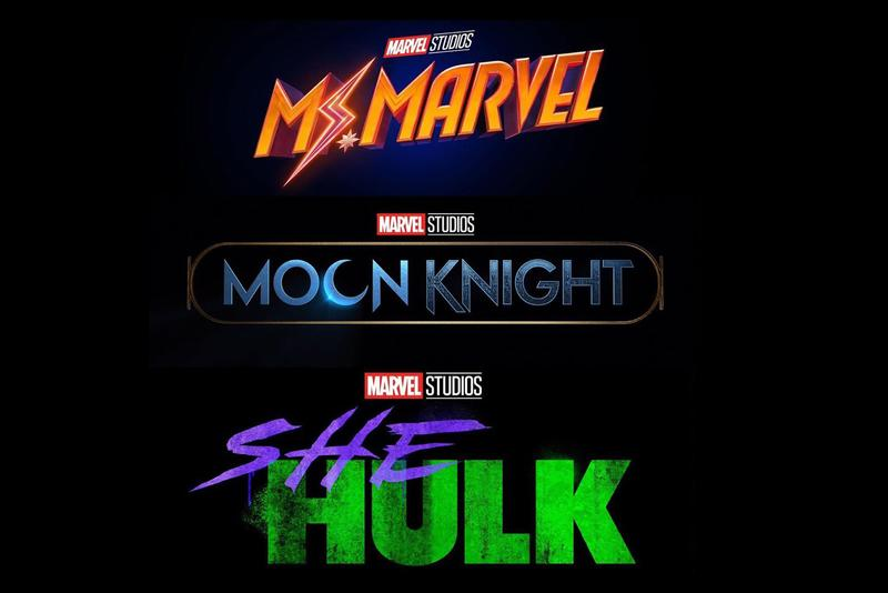 Ms. Marvel, Moon Knight, She-Hulk Coming to DisneyPlus D23 Expo  Mr.Marvel comics Kevin Feige