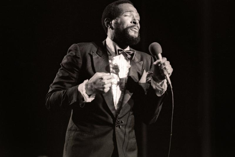 Marvin Gaye Whats Going On album 2019 rerelease Live Reissue Vinyl 2x record release date info news details Washington Ddc Kennedy Center buy cost price May 1 1972