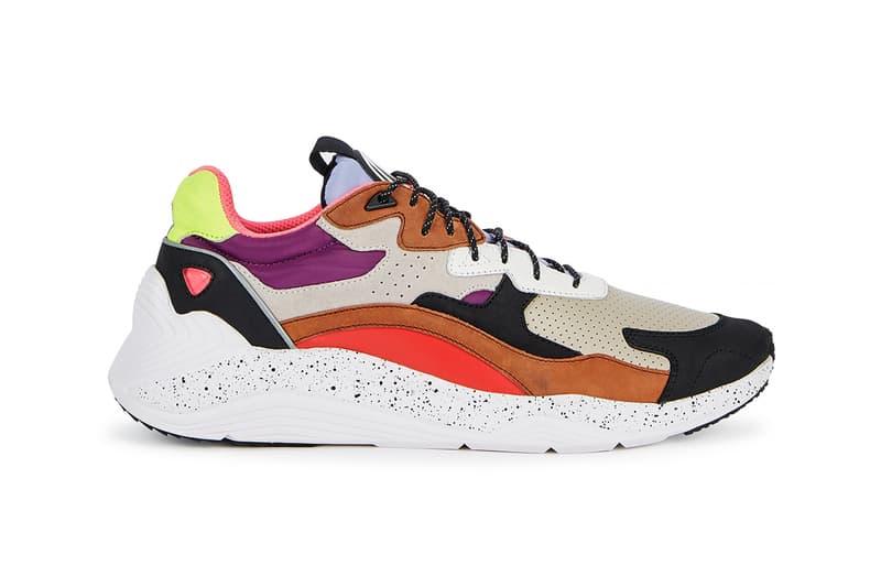sports shoes e3a62 bd741 McQ by Alexander McQueen Daku Sneakers FW19 Drop | HYPEBEAST