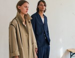 mfpen Evokes Romanticism of Changing Seasons at Copenhagen Fashion Week