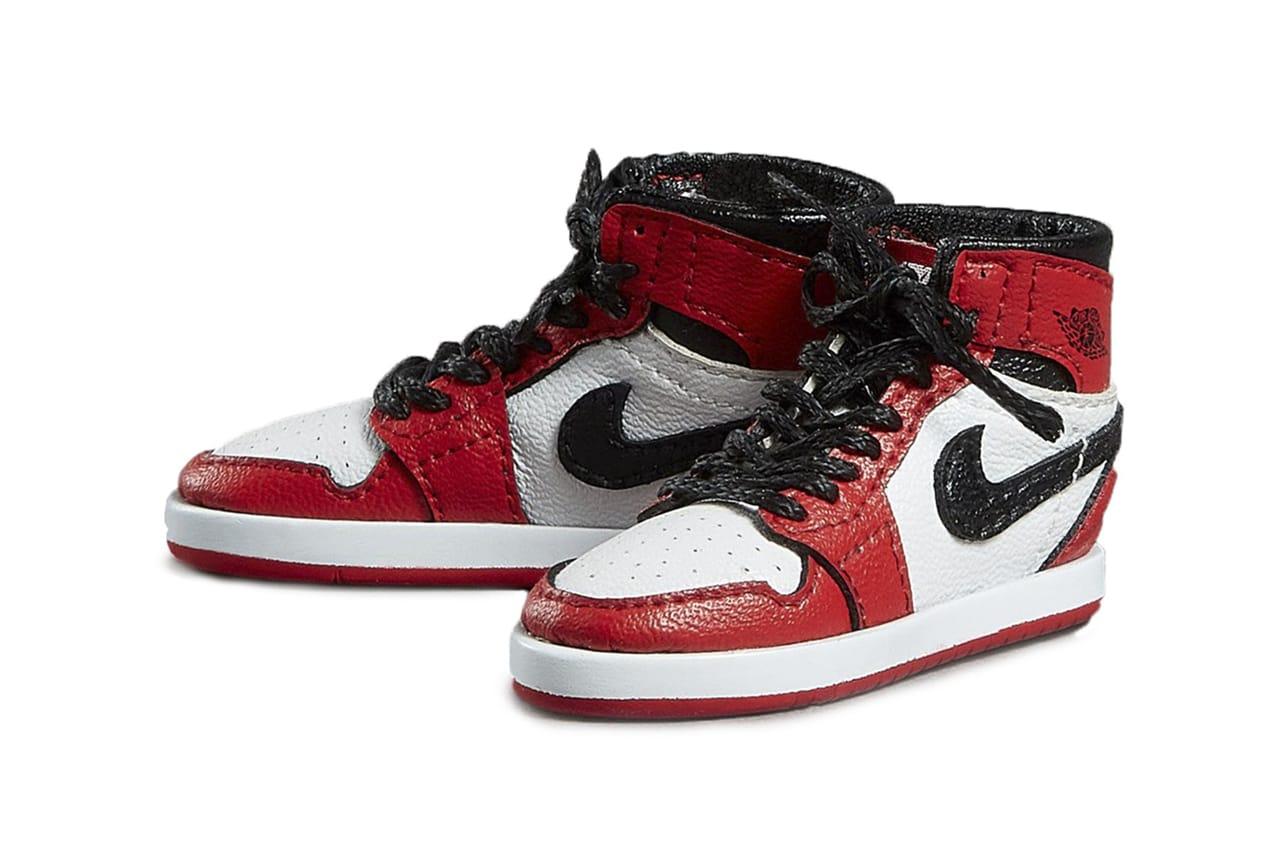 Eric So 'Michael Jordan' Figure Woaw