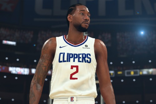 Everything You Need to Know About NBA 2K20