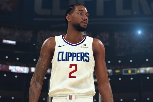 Watch the First 'NBA 2K20' Gameplay Trailer