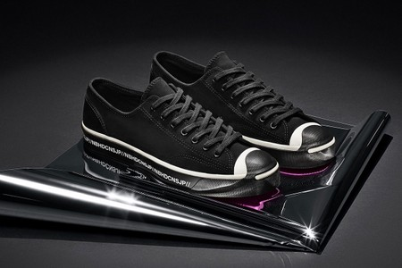 NEIGHBORHOOD and Converse Reunite on All Star Chuck '70 & Jack Purcell