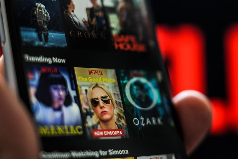 Netflix's 4K Streaming Is Inflating Viewers' Internet Bills