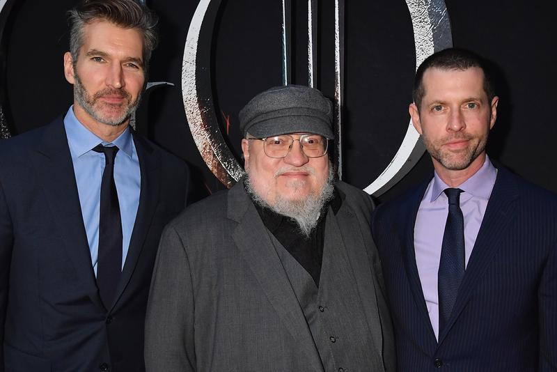 Netflix Signs Game Of Thrones creators To Overall Film TV Deal David Benioff D.B. Weiss Info New