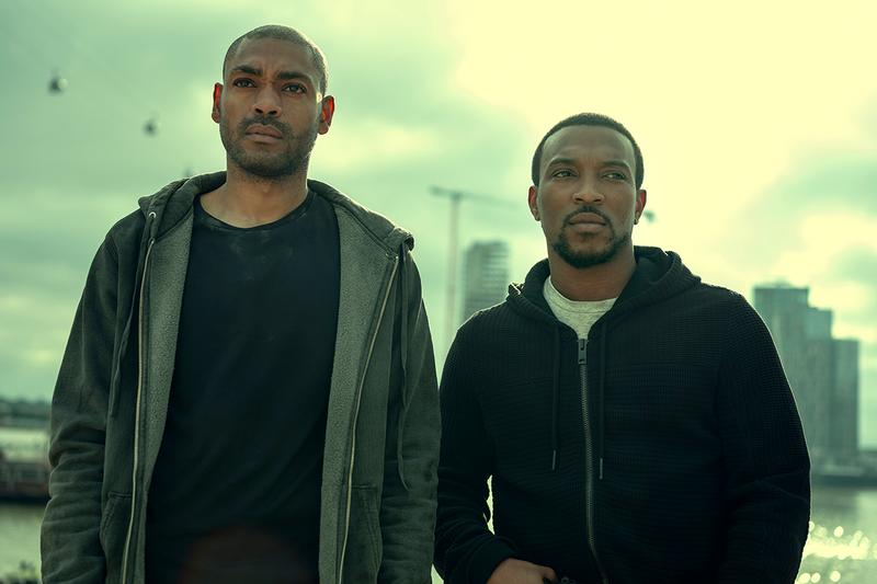 netflix top boy drake dave little simz kano ashley walters micheal ward jasmine jobson watch stream characters first look images trailer release date