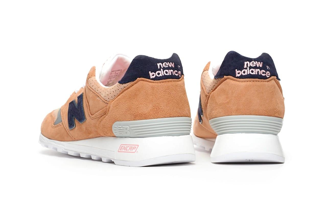 Sneakersnstuff x New Balance 577 \
