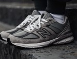 """New Balance Is Suing Nautica for Imitating Its """"N"""" Logo"""