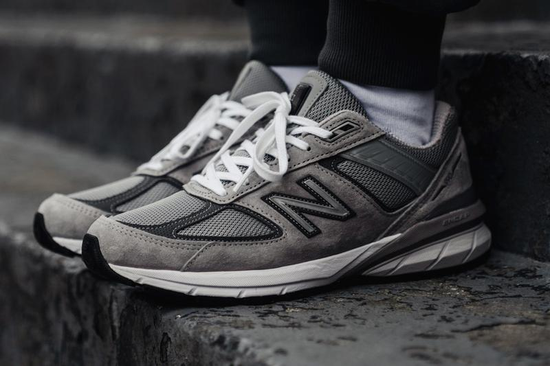 plus de photos a4ced ae361 New Balance Suing Nautica Over