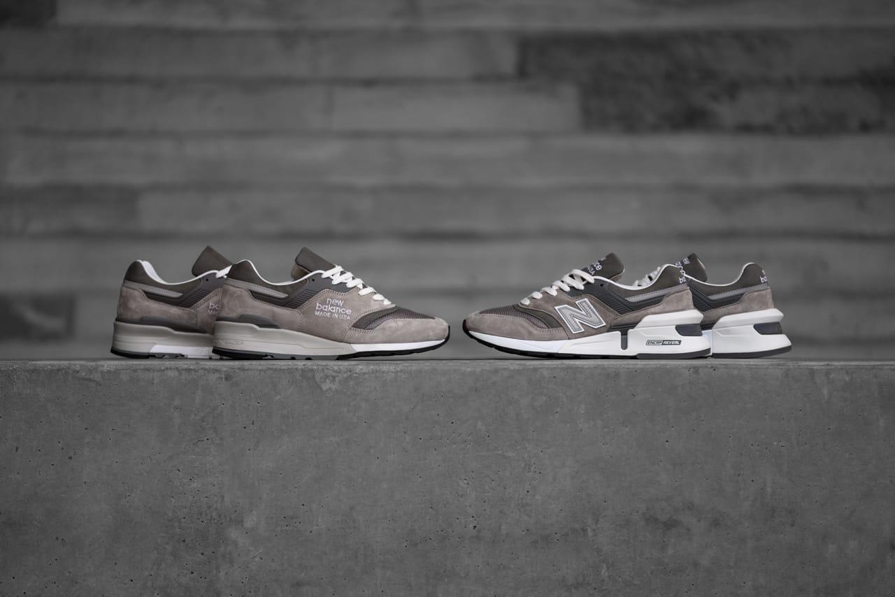 new balance m997 grey day