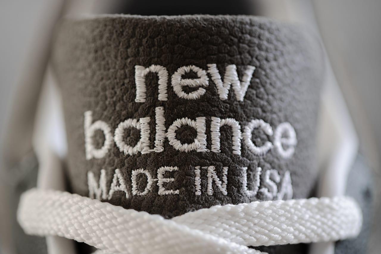 new balance 997 grey day 2019
