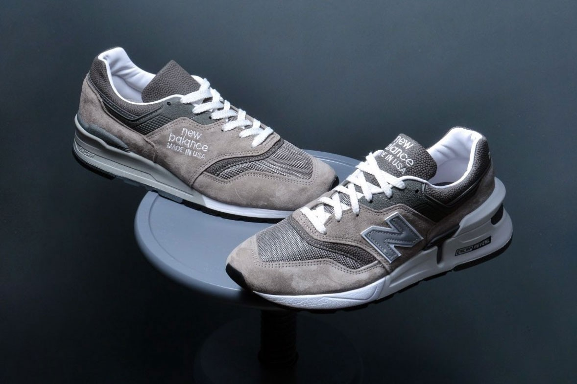 new balance shoes 997