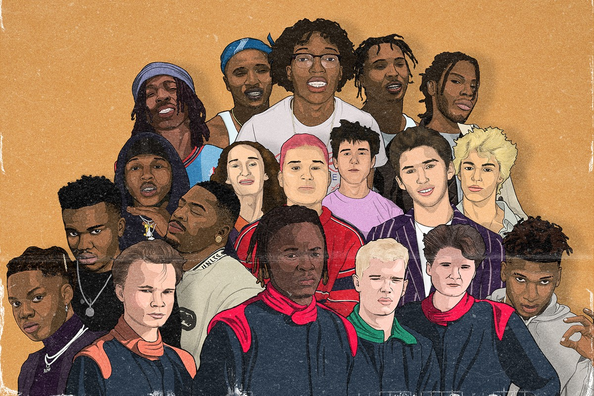 New Gen Fall 2019: Best Music Artists on the Come Up