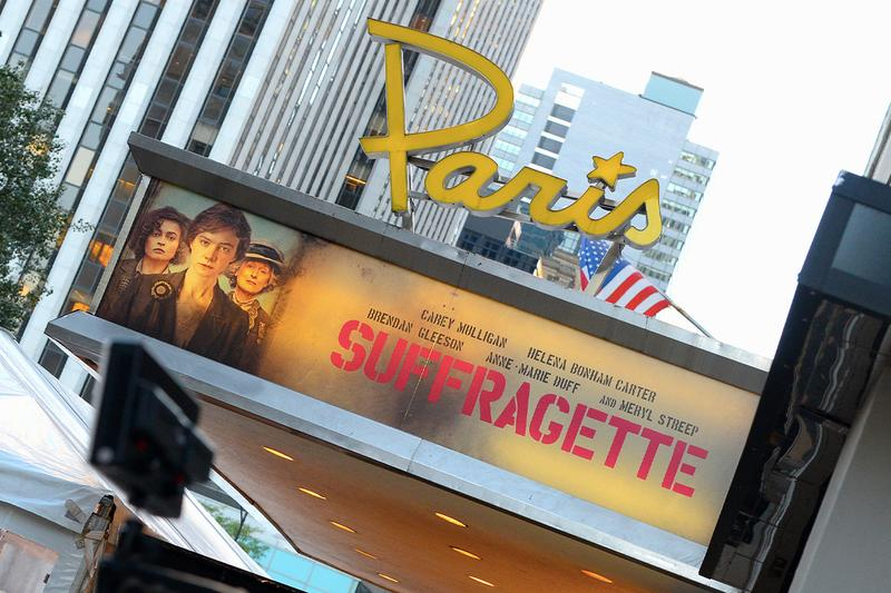 Paris Theater in New York Faces Closure After 71 Years