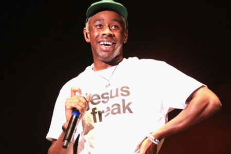 New Zealand Welcomes Back Tyler, the Creator by Lifting His Ban