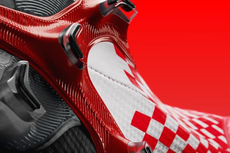 """Neymar Jr. x Nike Mercurial Vapor 360 """"Speed Freak"""" Release nmj football boot soccer cleat"""