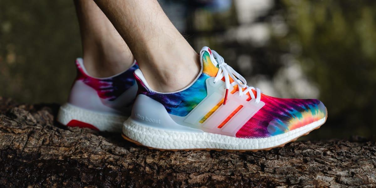 Nice Kicks adidas UltraBOOST \