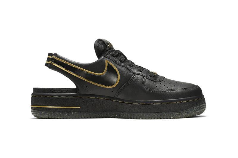 Nike Slingback Air Force 1 VTF