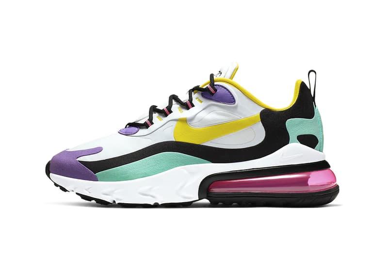 size 40 504d5 710a4 Nike Air Max 270 React