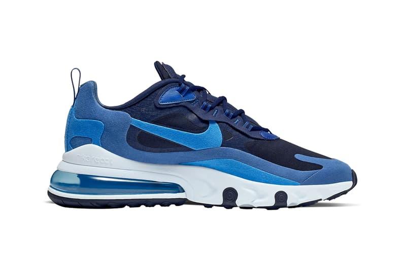 san francisco aee2d e7e5d Nike Air Max 270 React
