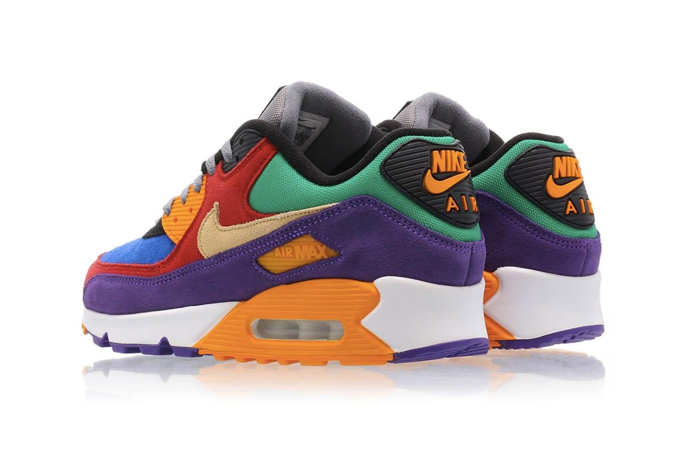 Nike Air Max 90 \